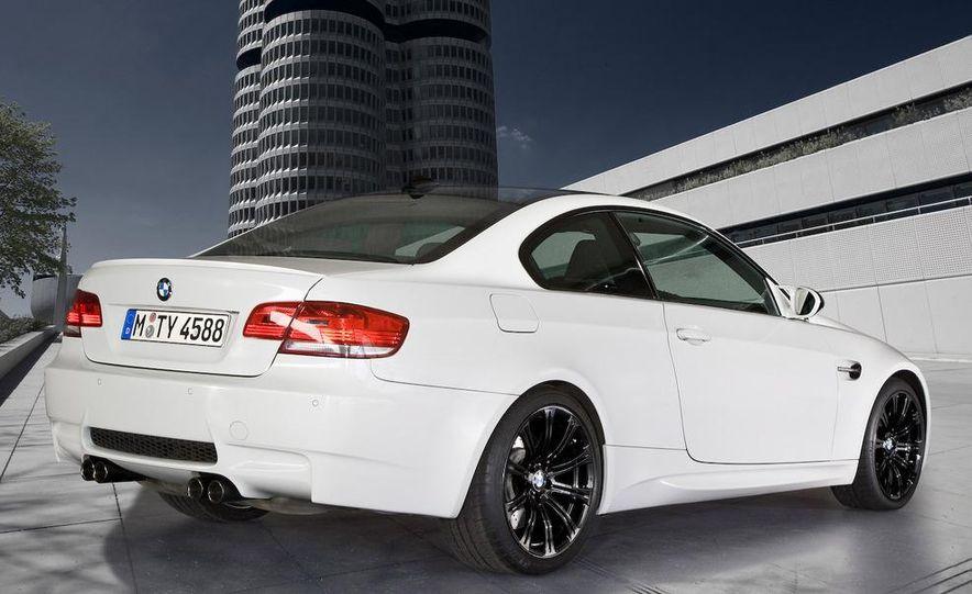 2007 BMW 335i coupe - Slide 28