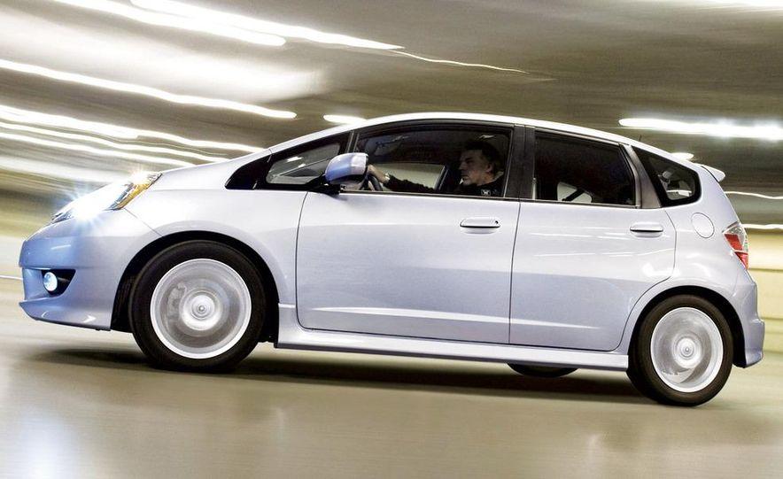 2007 BMW 335i coupe - Slide 80