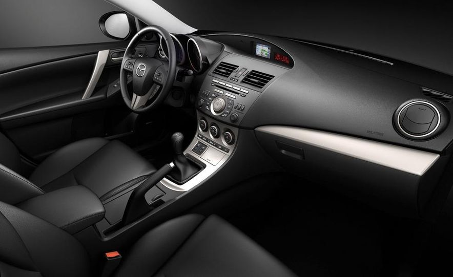 2007 BMW 335i coupe - Slide 110