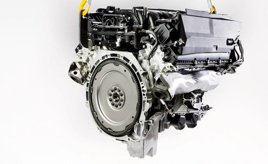 2010 Land Rover LR4 - Slide 52