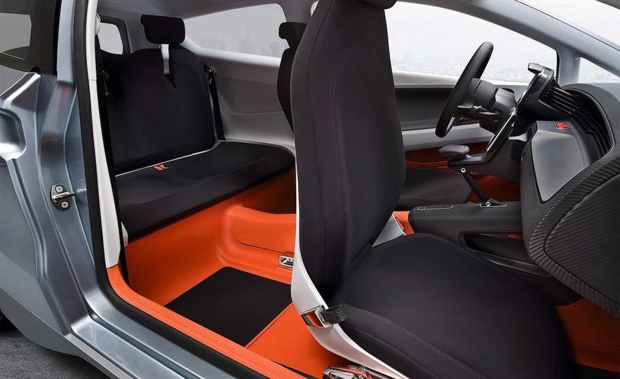 Volkswagen UP! Lite concept - Slide 22
