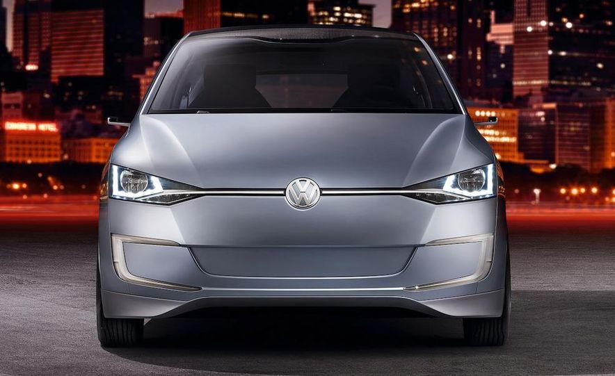 Volkswagen UP! Lite concept - Slide 16