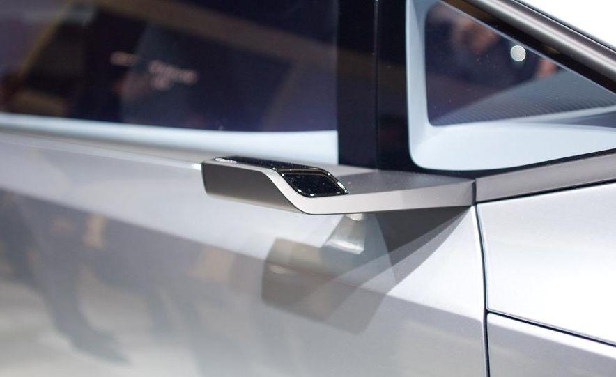 Volkswagen UP! Lite concept - Slide 9