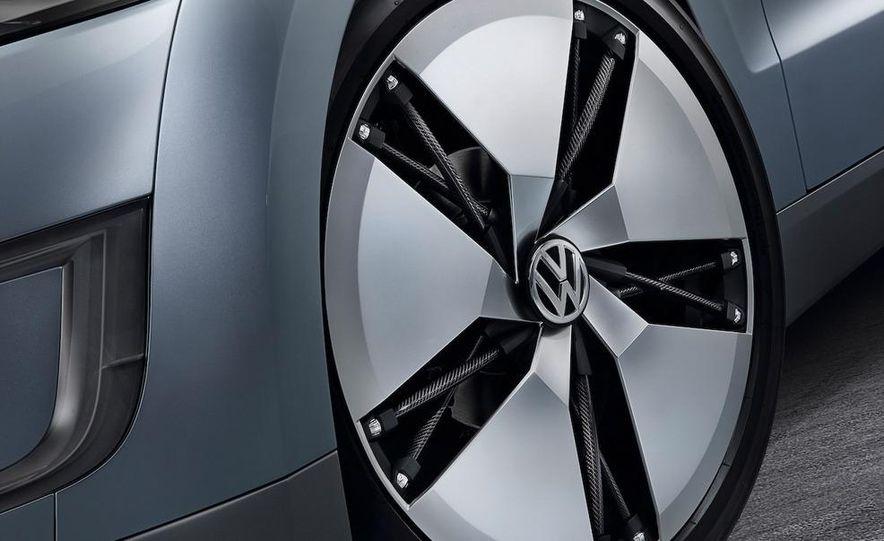 Volkswagen UP! Lite concept - Slide 19