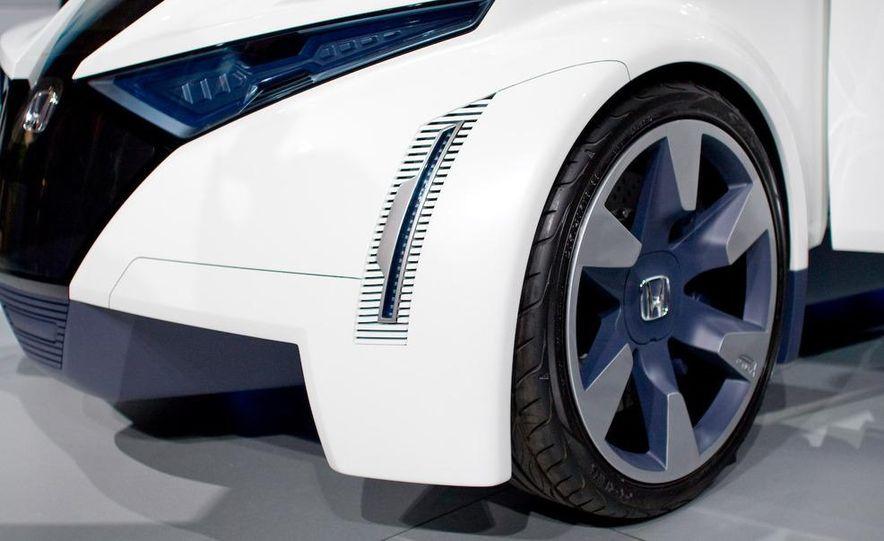 Honda P-NUT concept - Slide 6