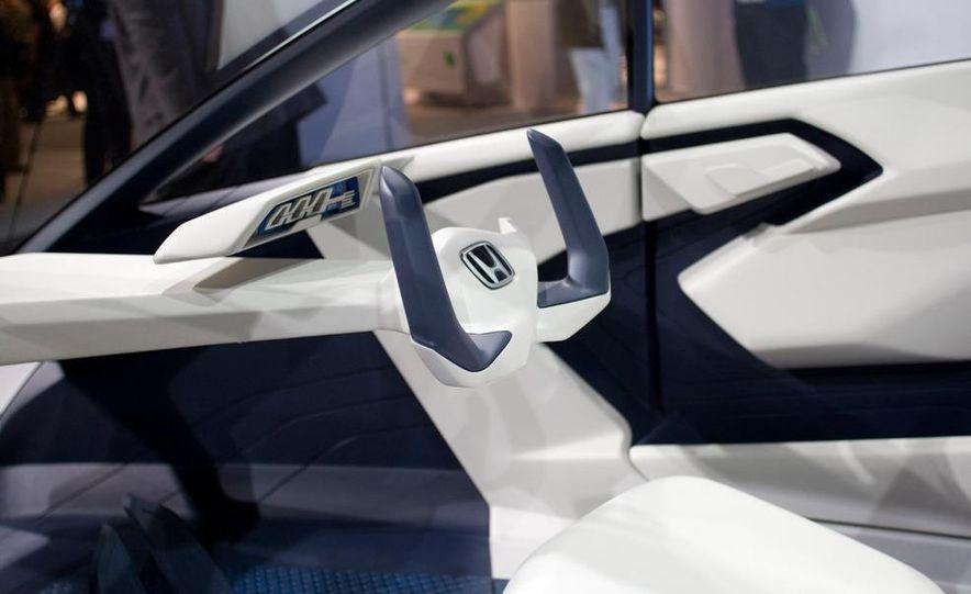 Honda P-NUT concept - Slide 10
