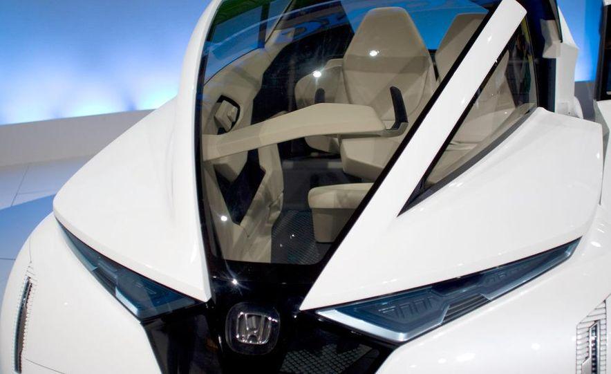 Honda P-NUT concept - Slide 5