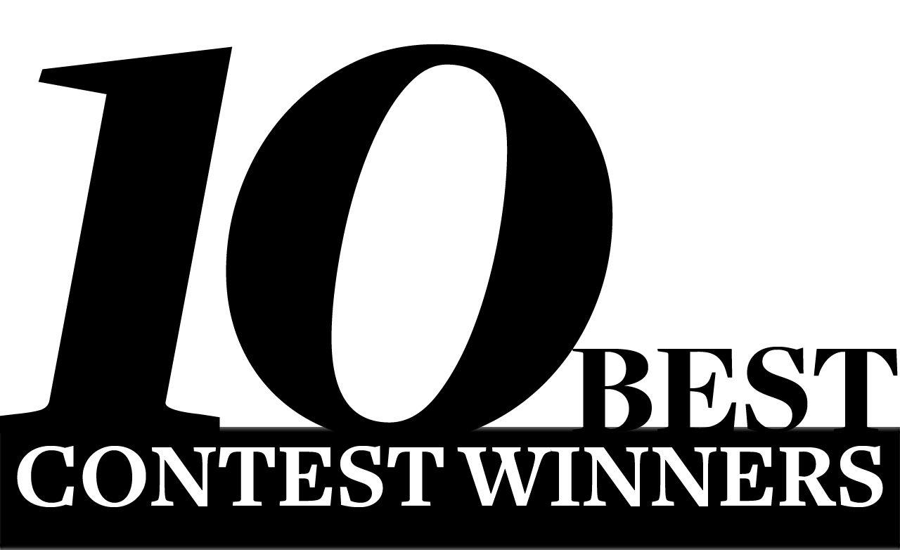 2010 10Best Contest Winners