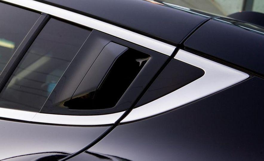 2010 Acura ZDX - Slide 22
