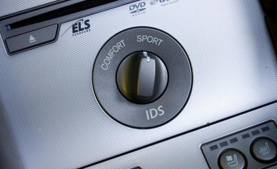 2010 Acura ZDX - Slide 31