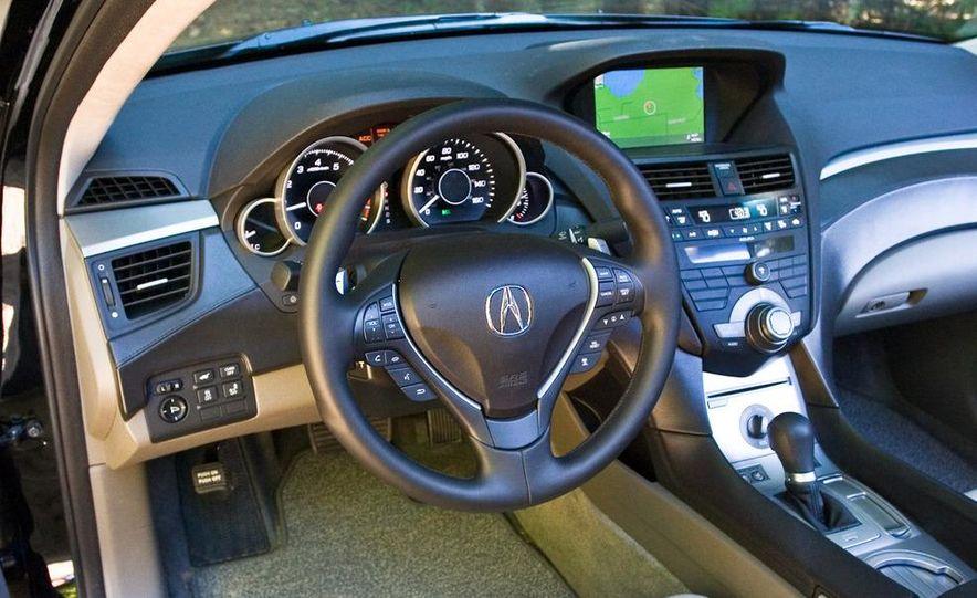 2010 Acura ZDX - Slide 29