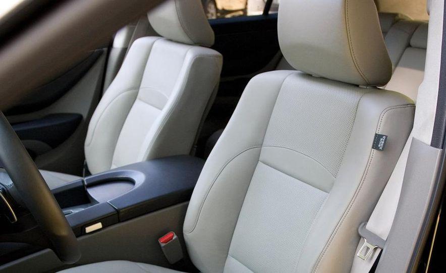 2010 Acura ZDX - Slide 33