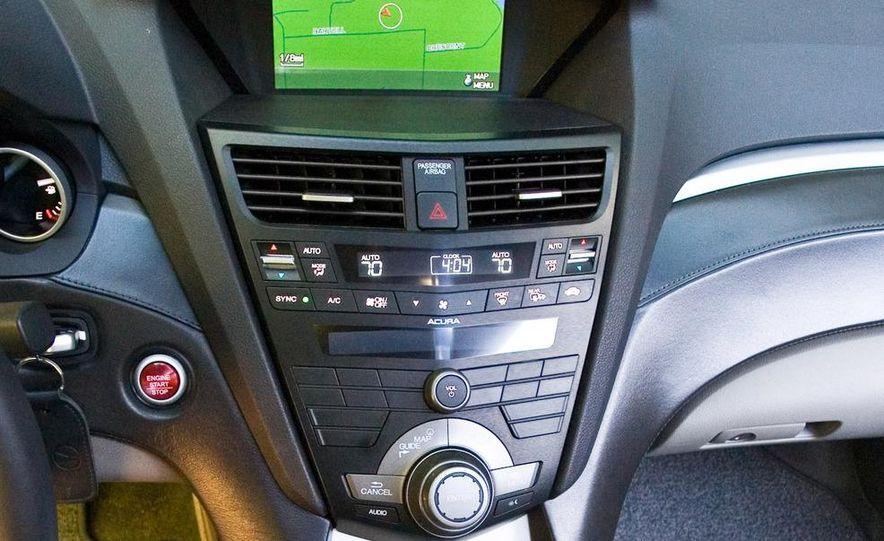 2010 Acura ZDX - Slide 30