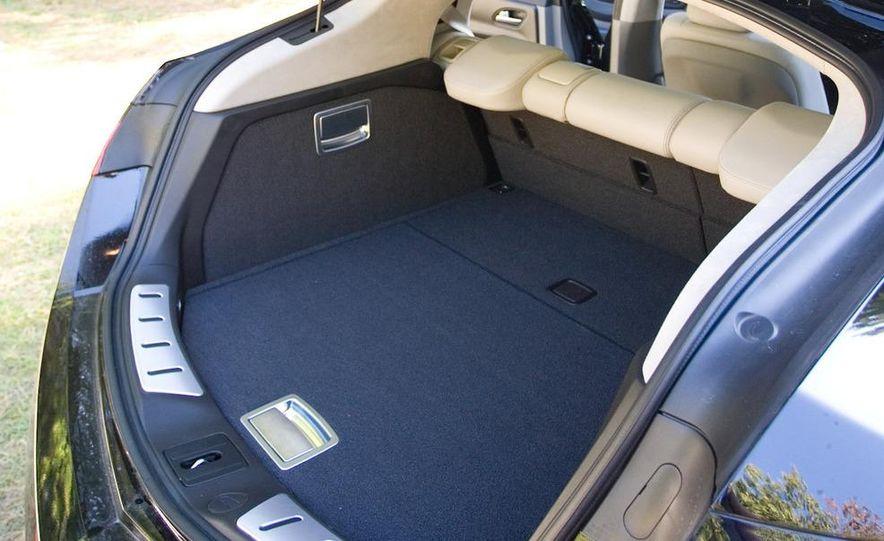 2010 Acura ZDX - Slide 35