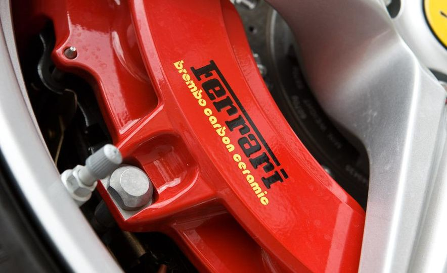 2010 Ferrari 458 Italia - Slide 26