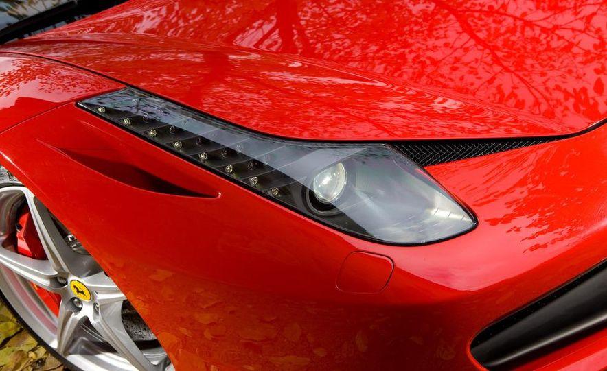 2010 Ferrari 458 Italia - Slide 16