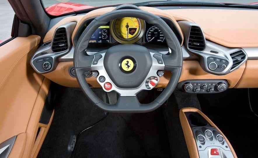 2010 Ferrari 458 Italia - Slide 29