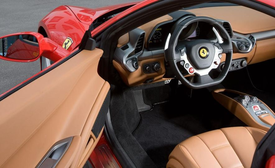 2010 Ferrari 458 Italia - Slide 30
