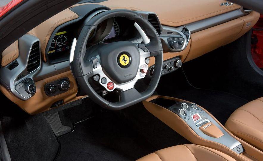 2010 Ferrari 458 Italia - Slide 31
