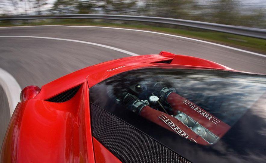 2010 Ferrari 458 Italia - Slide 17