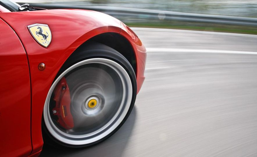 2010 Ferrari 458 Italia - Slide 19
