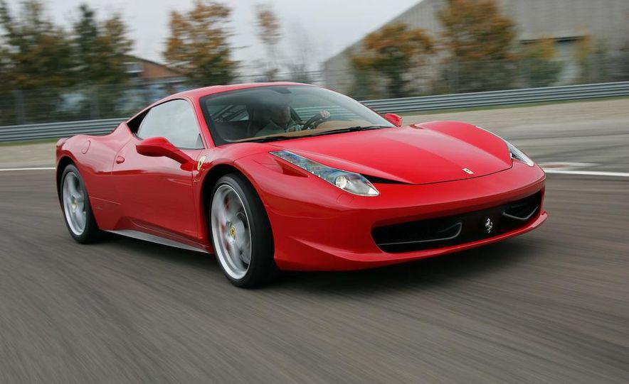 2010 Ferrari 458 Italia - Slide 2