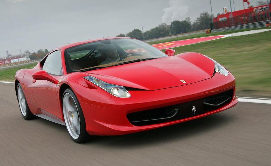 2010 Ferrari 458 Italia - Slide 4