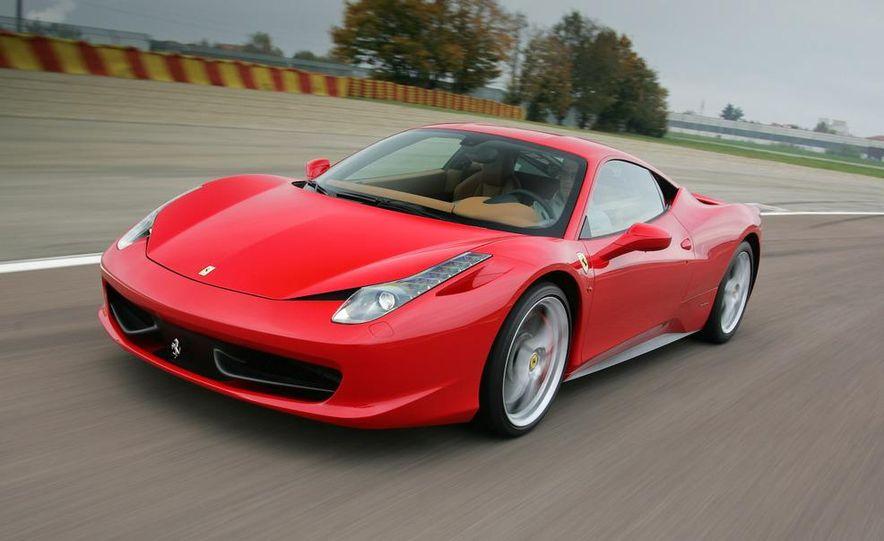 2010 Ferrari 458 Italia - Slide 5