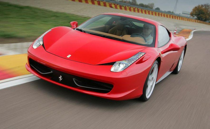 2010 Ferrari 458 Italia - Slide 6