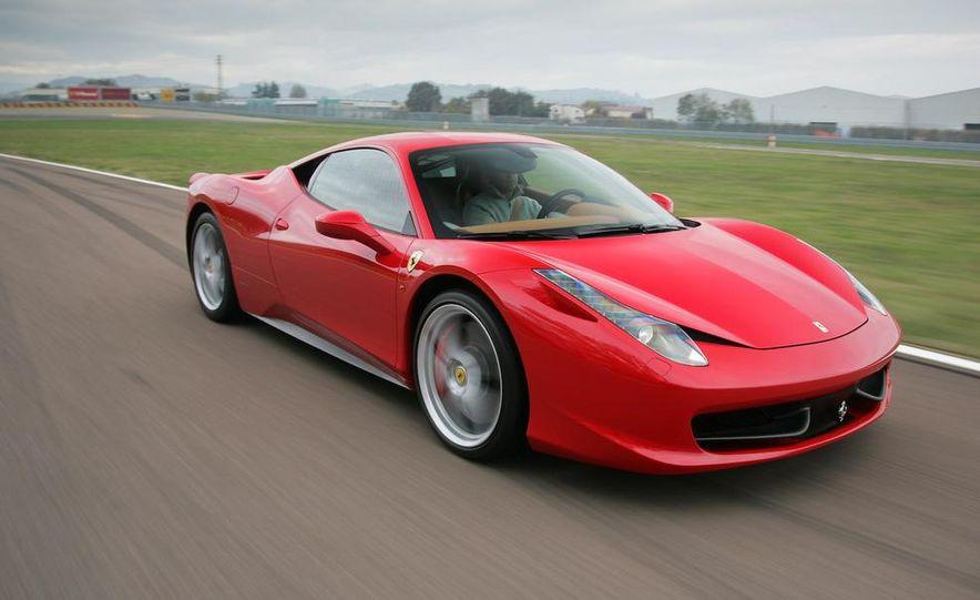 2010 Ferrari 458 Italia - Slide 7