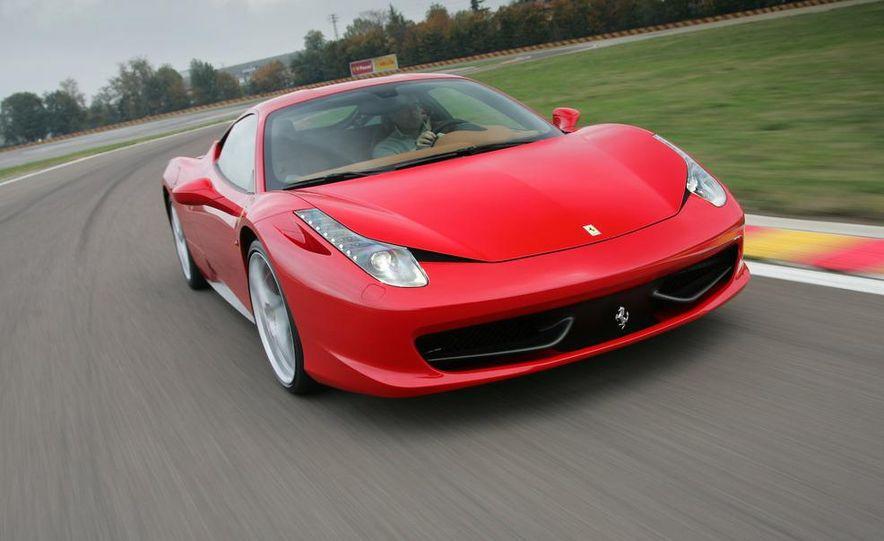 2010 Ferrari 458 Italia - Slide 9
