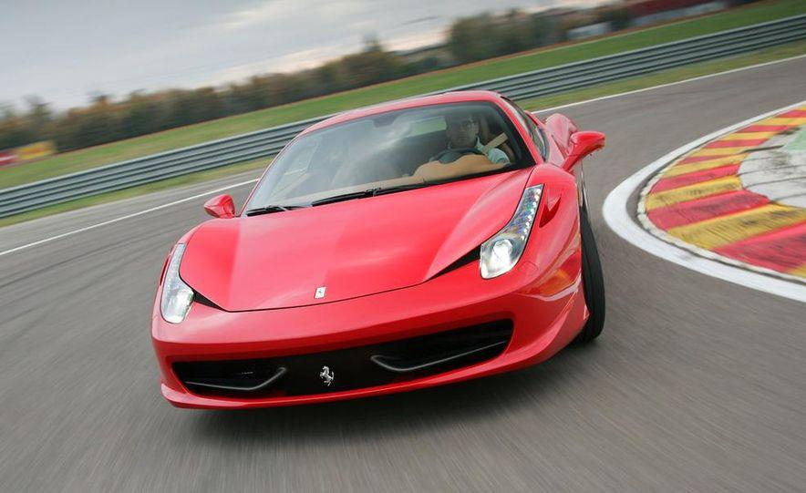 2010 Ferrari 458 Italia - Slide 10