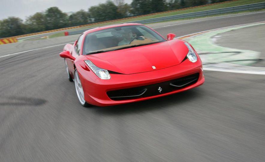2010 Ferrari 458 Italia - Slide 11