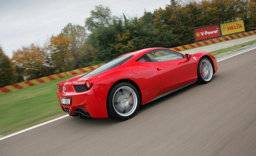 2010 Ferrari 458 Italia - Slide 12