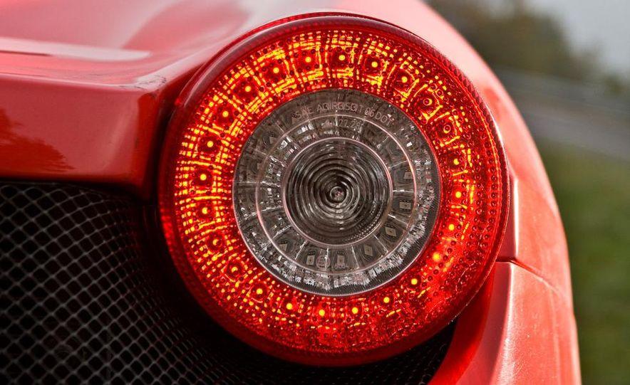 2010 Ferrari 458 Italia - Slide 24