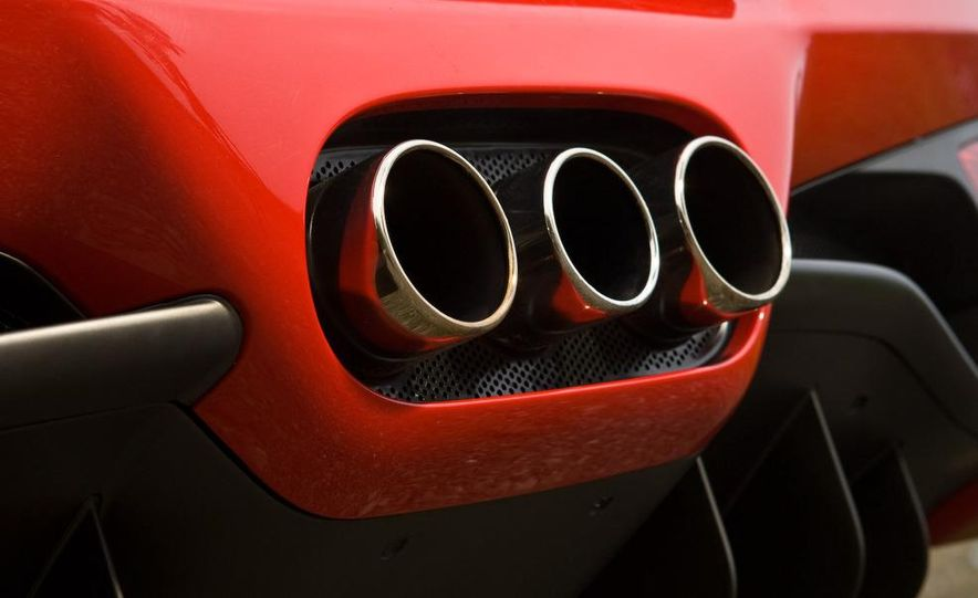 2010 Ferrari 458 Italia - Slide 23