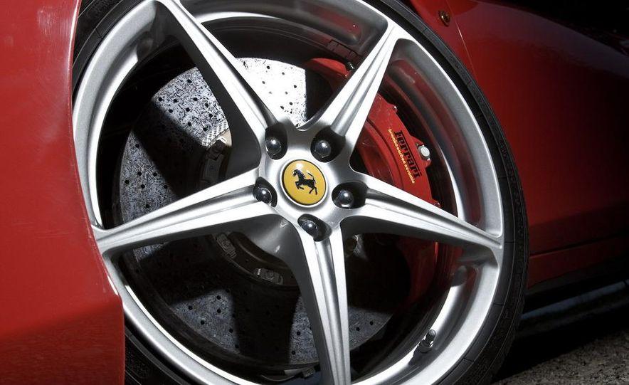 2010 Ferrari 458 Italia - Slide 18