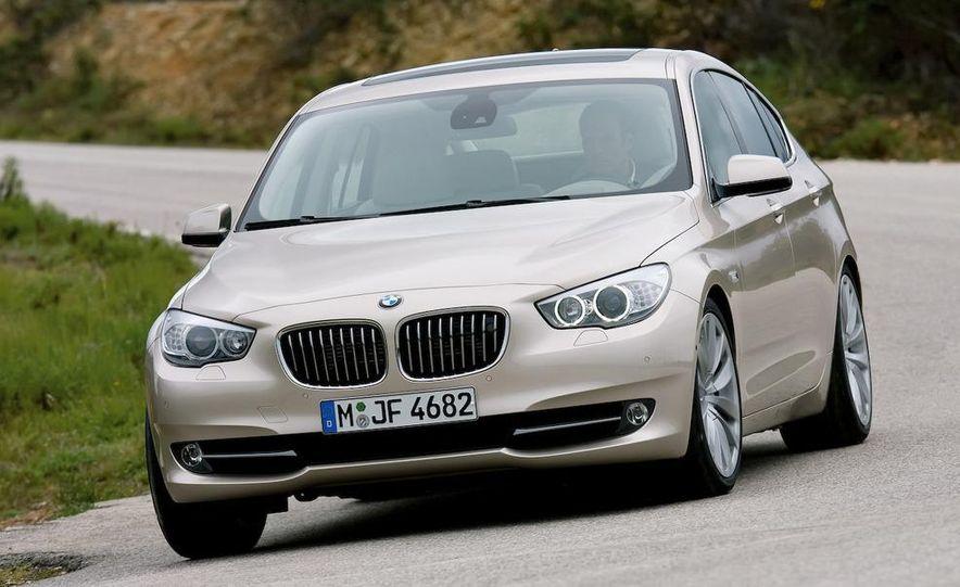 BMW ZF 8-speed automatic transmission cutaway - Slide 12