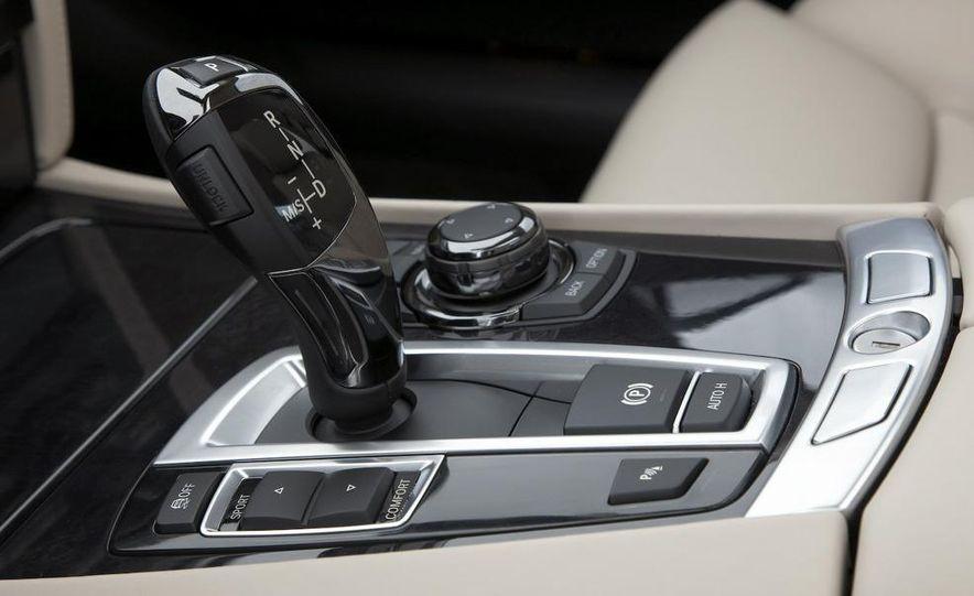 BMW ZF 8-speed automatic transmission cutaway - Slide 15