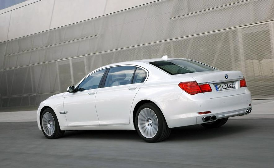 BMW ZF 8-speed automatic transmission cutaway - Slide 14