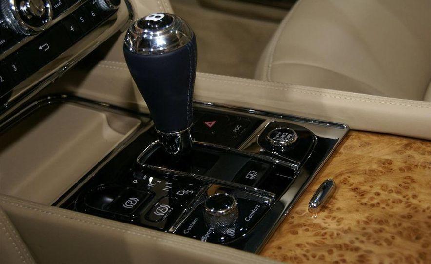 BMW ZF 8-speed automatic transmission cutaway - Slide 19