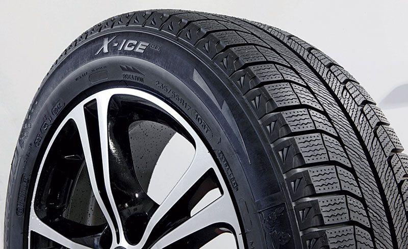 Michelin X Ice Xi2