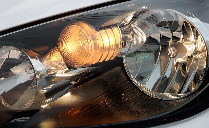 2010 Volkswagen Golf TDI 3-door - Slide 37