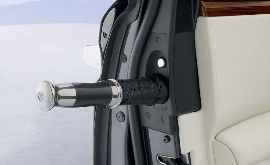 2011 Rolls-Royce Ghost - Slide 20