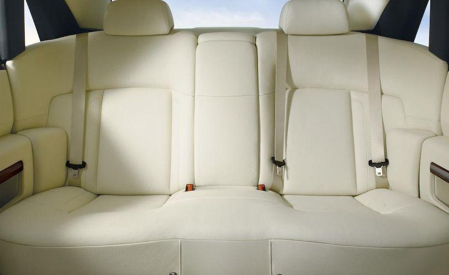 2011 Rolls-Royce Ghost - Slide 26