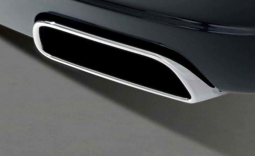 2011 Rolls-Royce Ghost - Slide 17