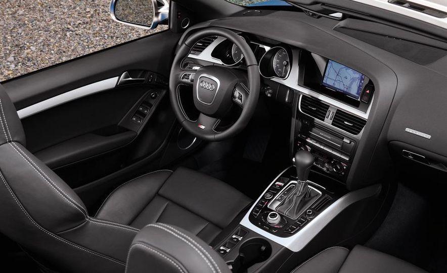 2010 Audi S5 Cabriolet - Slide 10