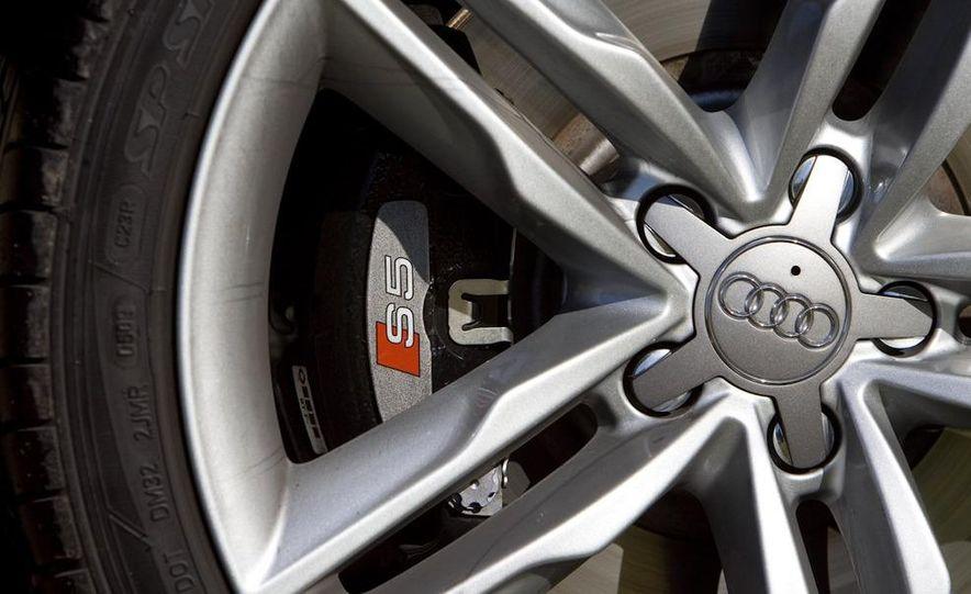 2010 Audi S5 Cabriolet - Slide 17