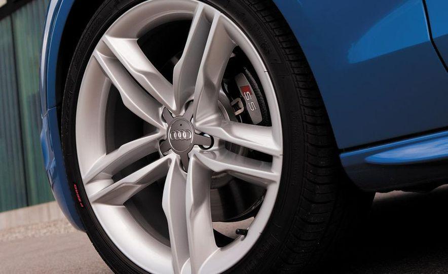 2010 Audi S5 Cabriolet - Slide 13