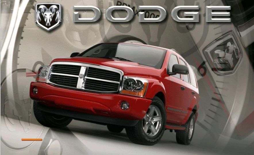2012 Dodge Durango (spy photo) - Slide 37